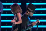 'The Voice': Ne-Yo & Matchbox Twenty Perform, Amanda Brown & Melanie Martinez Eliminated