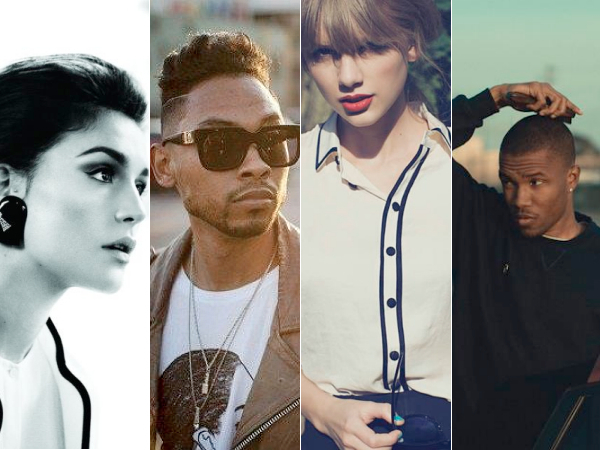 2012's Best New Music