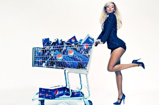 Beyonce Goes For Pepsi: Morning Mix