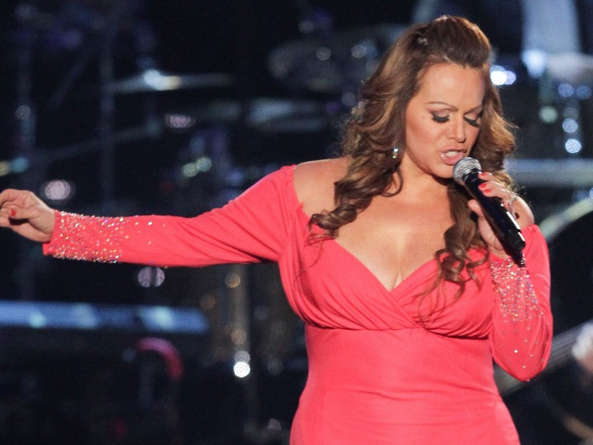 Latin Artist Jenni Rivera Missing After Plane Crash