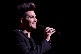 Adam Lambert Splits With 19 Recordings