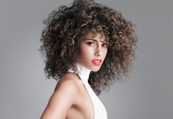 Alicia Keys Girl On Fire promo pic