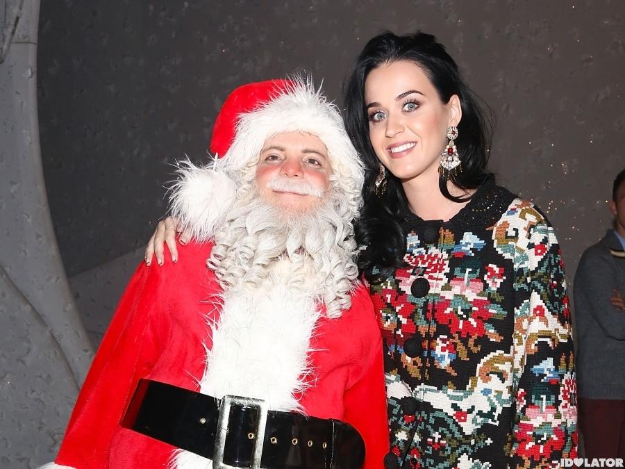 Katy Perry & John Mayer Go Broadway