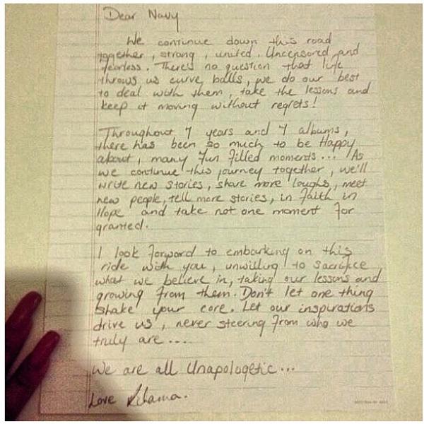 Write a fan letter to eminem