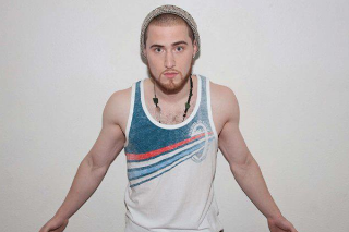 "Mike Posner Pens ""Heaven,"" A New Song For Sandy Hook Victims"