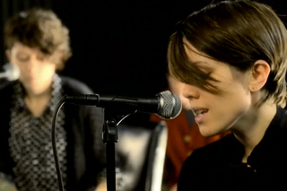 "Tegan And Sara Take On Cyndi Lauper's ""Time After Time"""