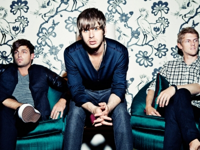 foster the people promo 2012
