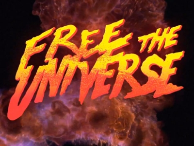 Major Lazer Free The Universe Teaser Video