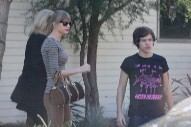 Harry Styles Misses Plane To Meet Lady Love Taylor Swift: Morning Mix