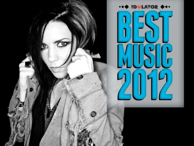 Skylar Grey 2012 Best Music favorite album
