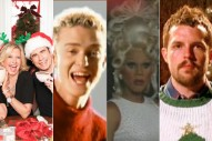 10 Great Guilty Pleasure Christmas Songs That Make The Yuletide Gay