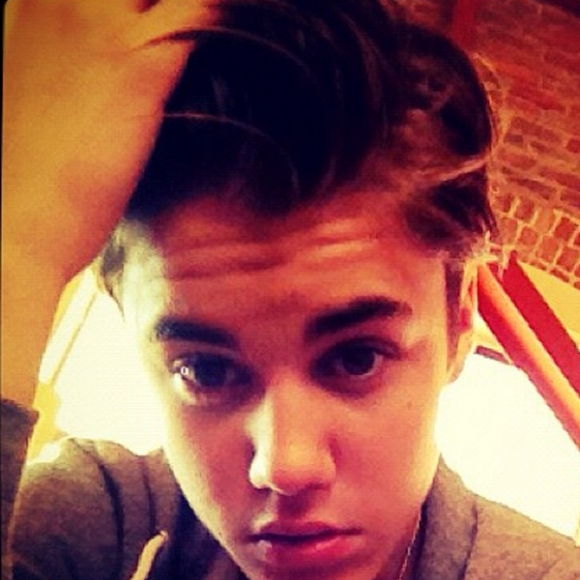 Justin Bieber's Most Introspective Instagrams Of 2012