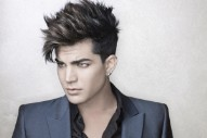 Adam Lambert's Birthday Wish Is Very Noble: Morning Mix