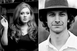 Adele And Gotye Have Best Selling Album, Single Of 2012