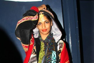 "M.I.A.'s 'Matangi' Album Pushed Back To April For Being ""Too Positive"""