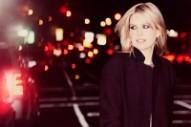 Dido Unveils 'Girl Who Got Away' Album Artwork