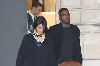 Kanye West & Kim Kardashian Are Donating Their Baby Gifts: Morning Mix
