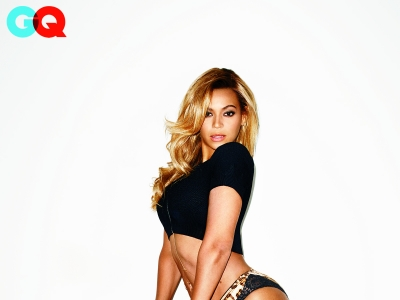Beyonce Gets Even Sexier In 'GQ,' Teases New Music With Justin Timberlake & Pharrell
