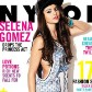 Selena Is 'Nylon' Magazine's Cover Girl