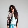Selena Is 'Nylon' Magazine's Cover Girl