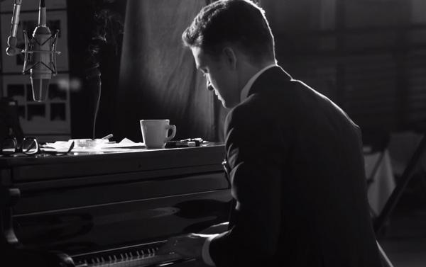 "Justin Timberlake's ""Suit & Tie"" Lyric Video: Watch The ... Justin Timberlake Suit And Tie Lyrics"