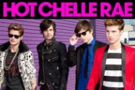 "Hot Chelle Rae's ""Hung Up"": Hear The Power Pop Single"