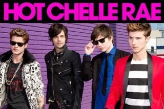 "Hot Chelle Rae's ""Hung Up"": Hear The Power Pop Single"