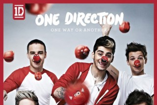 "One Direction's ""One Way Or Another"" Cover: Hear A Preview"