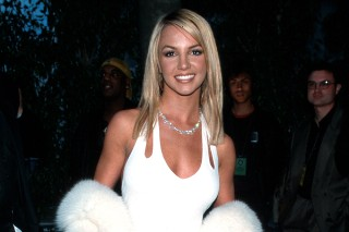 Grammys: The Classic Ladies Of The Awards Show, From Whitney To Britney