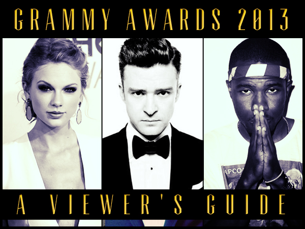 grammys viewers guide