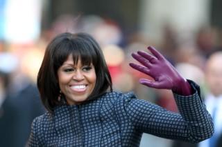 Michelle Obama's Grammy Picks: Frank Ocean & Kelly Clarkson