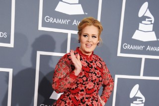 Grammy Awards 2013: See All The Winners