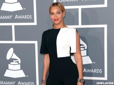 Grammy Awards 2013: Beyonc