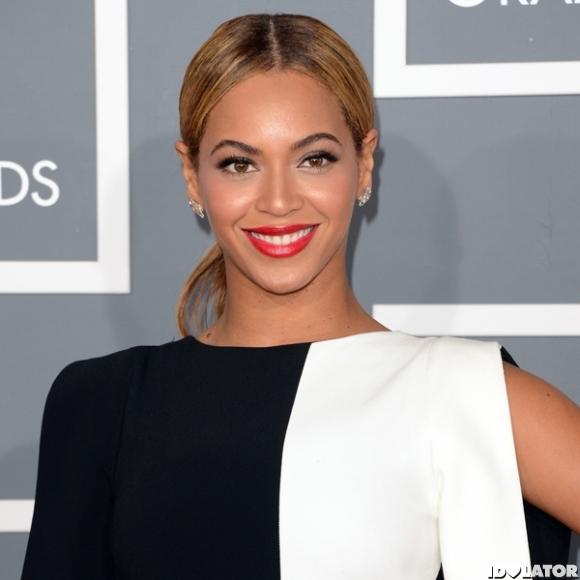 Beyonce: 2013 Grammy Awards
