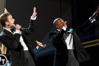 Grammy Awards: Review Revue