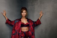 Beyonce Does Flawless 7 Different Ways For 'Vogue'