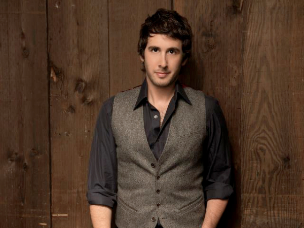 Josh Groban All That Echoes era