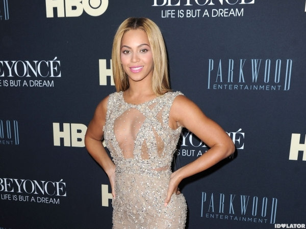 "Beyonce: Life Is But A Dream"" New York Premiere"