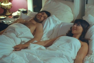 "Passion Pit & Sophia Bush Get ""Carried Away"": Watch The Playful Video"