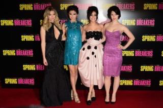 "Selena Gomez Premieres 'Spring Breakers' In Paris, Makes France Say ""Ooh La La"""
