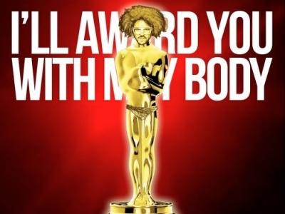 "Redfoo's ""I'll Award You With My Body"" Arrives Just In Time For The Oscars"