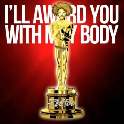 I'll Award You With My Body Redfoo LMFAO