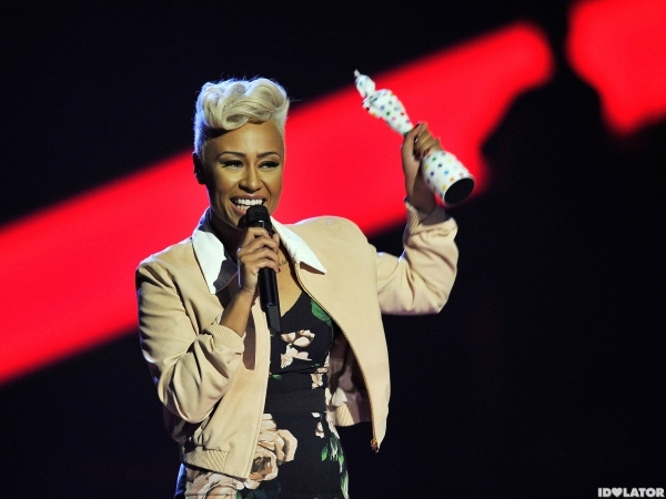 emeli sande brit awards