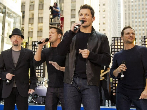 98 degrees today show fb