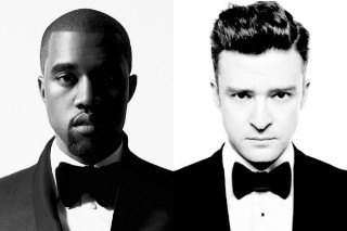Why Kanye West's 'Yeezus' & Justin Timberlake's '20/20 Experience' Are More Similar Than You Think