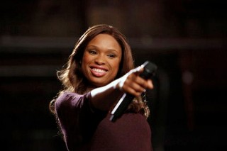 "'Smash': Jennifer Hudson Finally Takes Center Stage In ""The Song"""