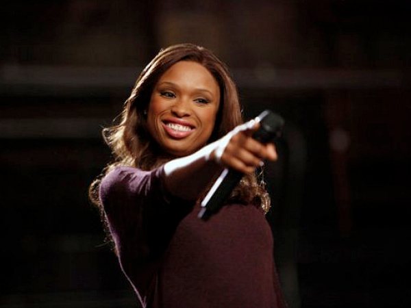 Jennifer Hudson Smash Season 2