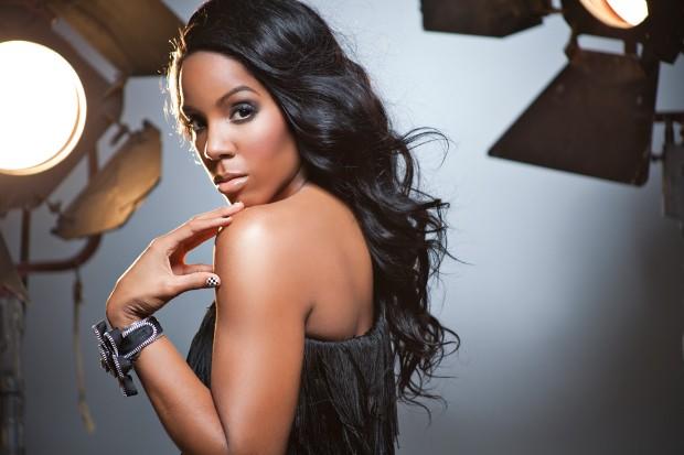 Kelly Rowland Promo Photo
