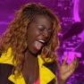 Zoanette Johnson: 'American Idol' Legend (In Our Eyes)