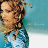 Madonna's 'Ray Of Light' Turns 15
